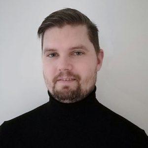 Andreas Haugerud