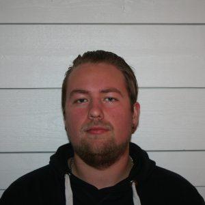 David Björkdahl1