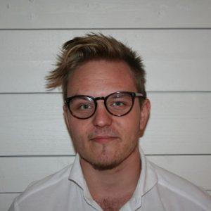 David Karttunen Bark