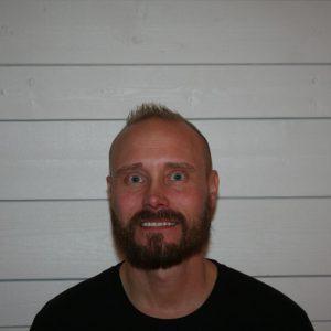 Johan Erving
