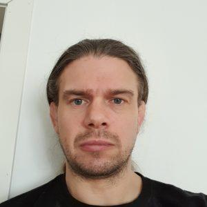 Åke Bergvall